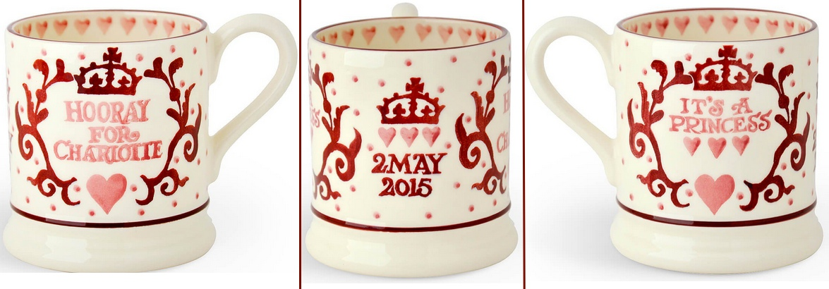 Princess Charlotte Emma Bridgewater Product 3 Shot