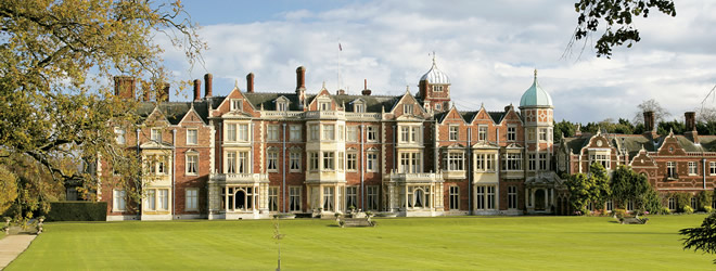 Sandringham Website