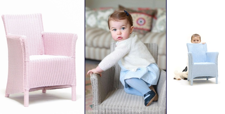 Charlotte 1st Birthday Chair Lloyd Loom Bossanova Comparison May 1 2016
