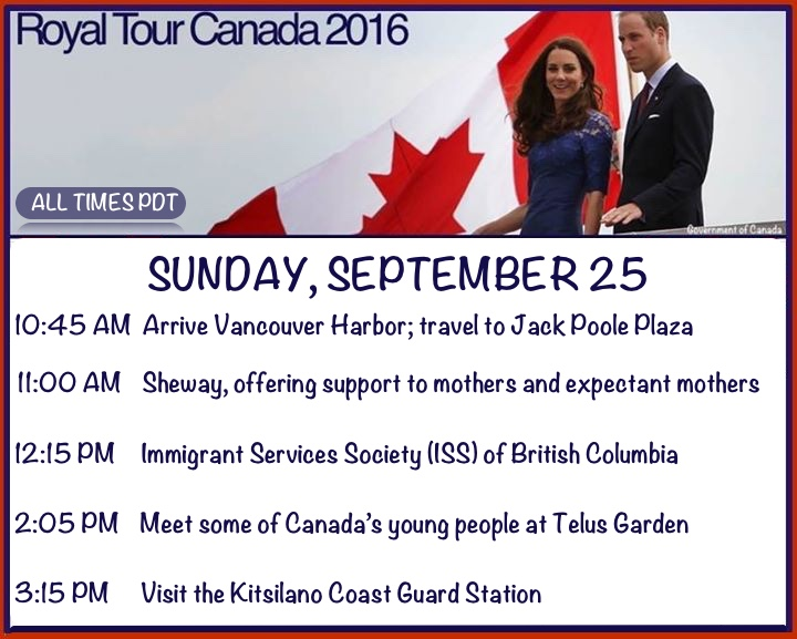 canada-tour-2016-schedule-graphic-agenda-events-sunday-september-25