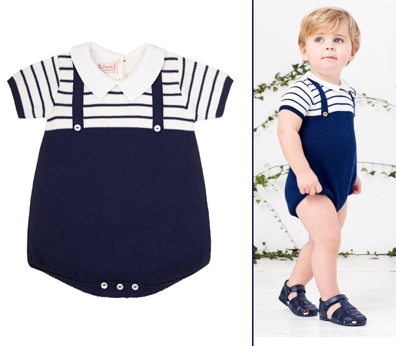 149e34e47142 We begin with the Popeye Baby Romper Suit. Made in a soft cotton knit
